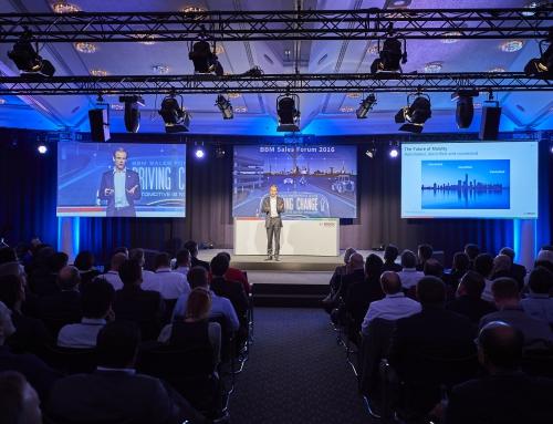 Bosch BBM Sales Meeting